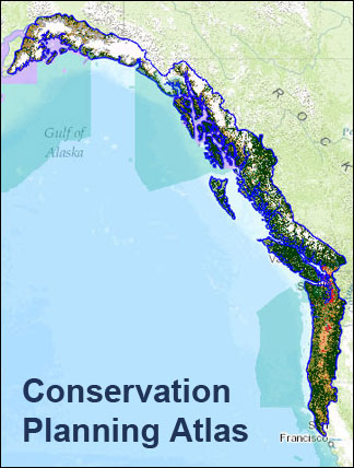 conservation planning atlas